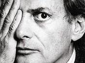Richard Avedon: retrato moda.