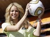 Shakira sonará Santiago Bernabéu