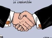 Ejecutivos españoles corrupción