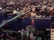 ciudades pobladas mundo: Nueva York