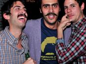 """Fiesta bigotes buena causa: Moustache""""'"""