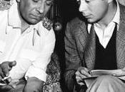 espié Rommel: Cinco tumbas Cairo. Esfuerzos guerra para Billy Wilder Erich Stroheim Cinearchivo