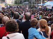 triplica asistencia concentraciones #acampadavalladolid