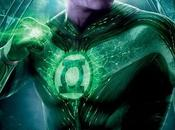 GREEN LANTERN MOVIE: Tercer trailer online poster Abin Sur!