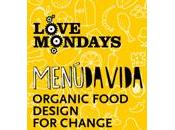 "Diseño comida sostenible: ""Love mondays"""
