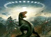 Barry Sonnenfeld dirigirá Dinosaurs Aliens