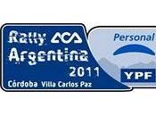 Rally Argentina 2011: Llegan equipos Carlos