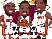 chicos malos Miami Heat