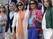 ¿Qué pongo para tarde toros Ventas durante Isidro? Mira nuestras famosas, Naty Abascal, Nieves Alvarez, Eugenia Martínez Irujo más...