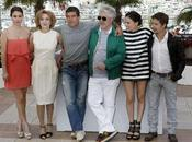 Especial Cannes Almodóvar huele palma