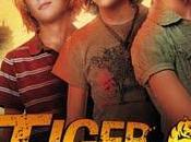 cosas Fran: Equipo Tigre: montaña dragones (Peter Gersina, 2010)