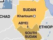 Urgente: Sudán arde...