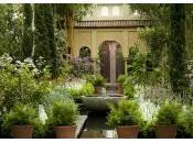 exuberancia jardines Alhambra traslada Nueva York