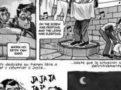 Mundo, Dublinés Alfonso Zapico