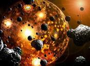 Cerca años tomó océanos recuperarse impacto asteroides