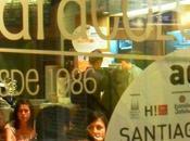 Santiago tapas (II)