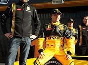 Kubica volverá esta temporada