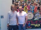 Antonio Felipe, Arte cuadrado