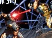 X-Men Schism: United More
