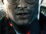 Nuevo póster 'Harry Potter Reliquias Muerte: Parte portadas exclusivas Empire