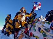 ¡Misión Cumplida! 1eros. Dominicanos llegar cúspide Monte Everest