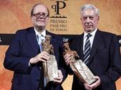 Premio Paquiro Vargas Llosa Pere Gimferrer