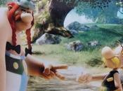 Primeras imágenes Asterix película