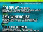 Bilbao Live 2011 cierra cartel