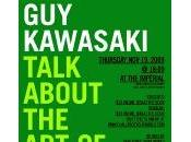 Kawasaki sobre innovación: diez mandamientos emprendedor
