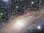 estrella cambió nuestra visión universo