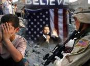 ¿Quién villano, Laden gobierno EEUU?