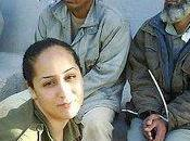 soldado sionista fotografía junto prisioneros cuelga facebook