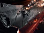 'Space Battleship Yamato' julio venta