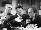 "Primeras fotos desde ""the three stooges"""