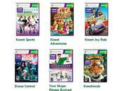 Microsoft espera triplicar catálogo juegos Kinect 2011