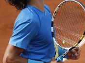 Roland Garros: Gran triunfo Nadal frente Andújar