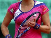 Roland Garros: Clijsters despidió ante