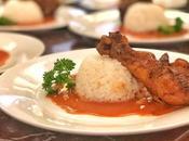 Festival cocina dominicana China Segunda cena