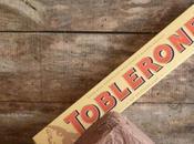 Helado Chocolate Toblerone