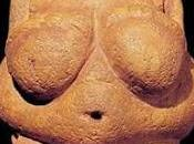Venus Willendorf, escultura paleolítica llegó censurada Facebook.