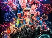 Stranger Things: tercera temporada