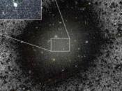 Resuelto misterio galaxia materia oscura