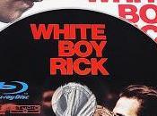 Análisis White Rick, Edición Bluray