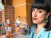 Probando JUNE Liqueur