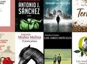 novelas ambientadas Andalucía