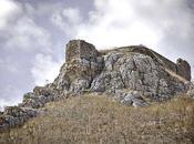 medio rural Parque Nacional Alta Murgia muestra presencia mano hombre.