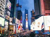 Cómo comprar entradas para Broadway, Nueva York