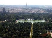 Todo sobre parques zonas verdes Madrid