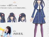 anime ''Assassin's Pride'', suma nuevo reparto voces video publicitario
