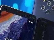 Nokia tiene crecimiento exponencial ventas